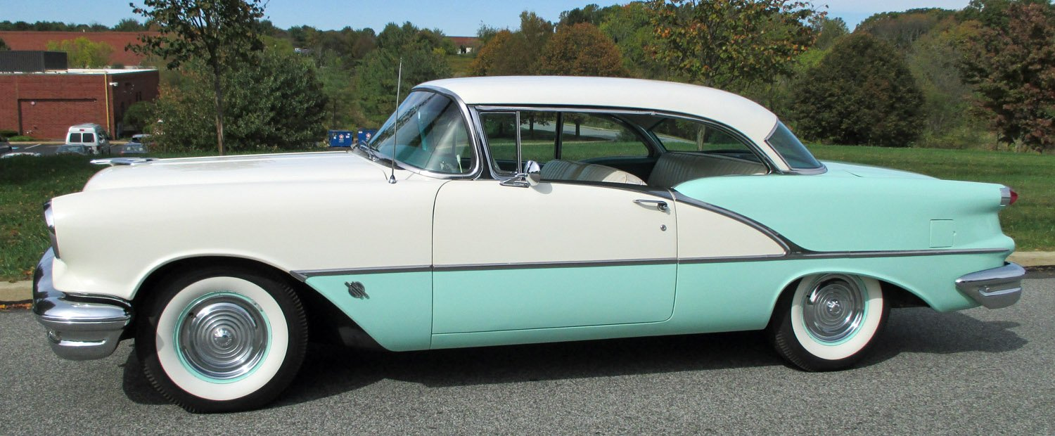 1956 Oldsmobile Super 88