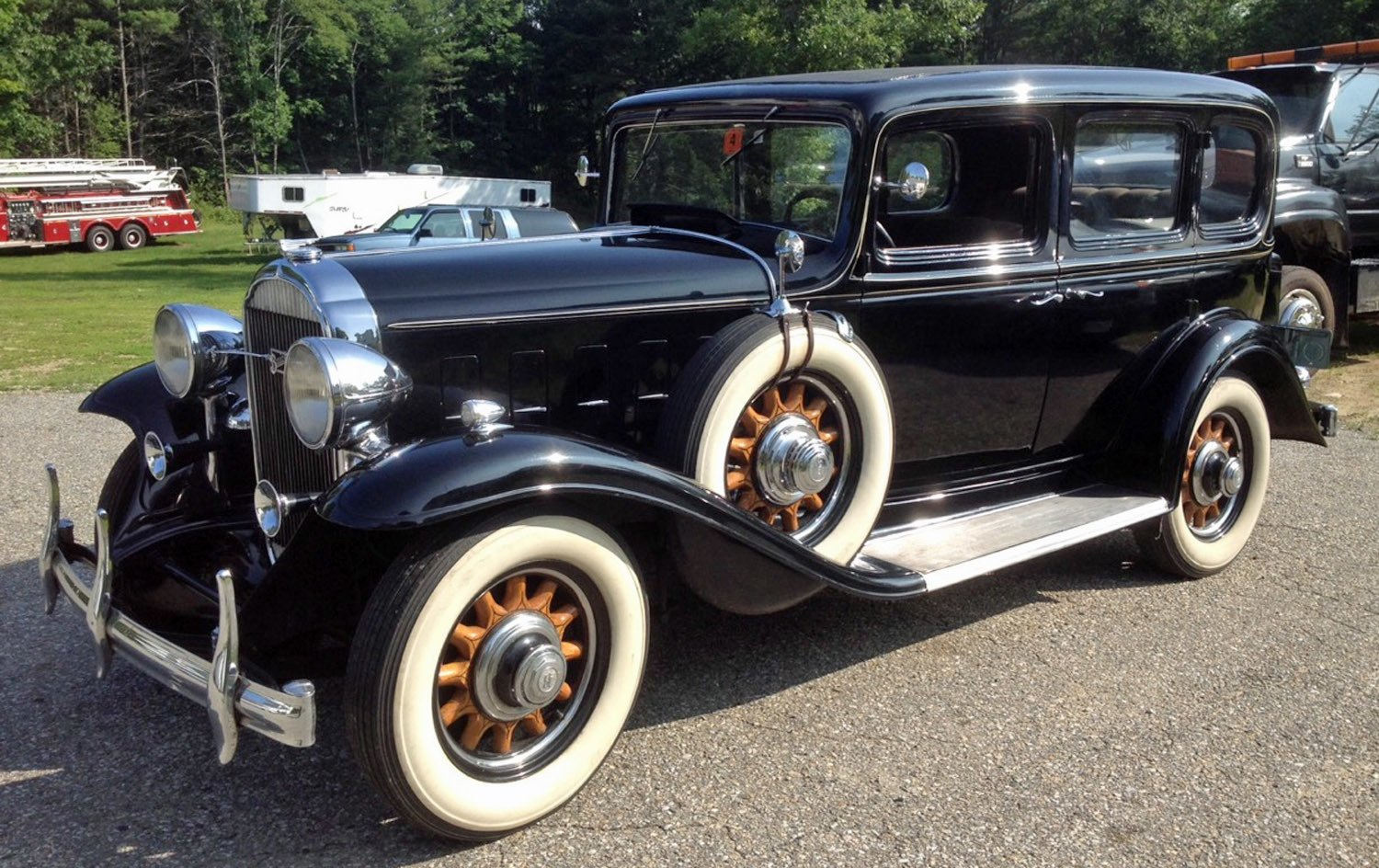 1932 Buick Series 60