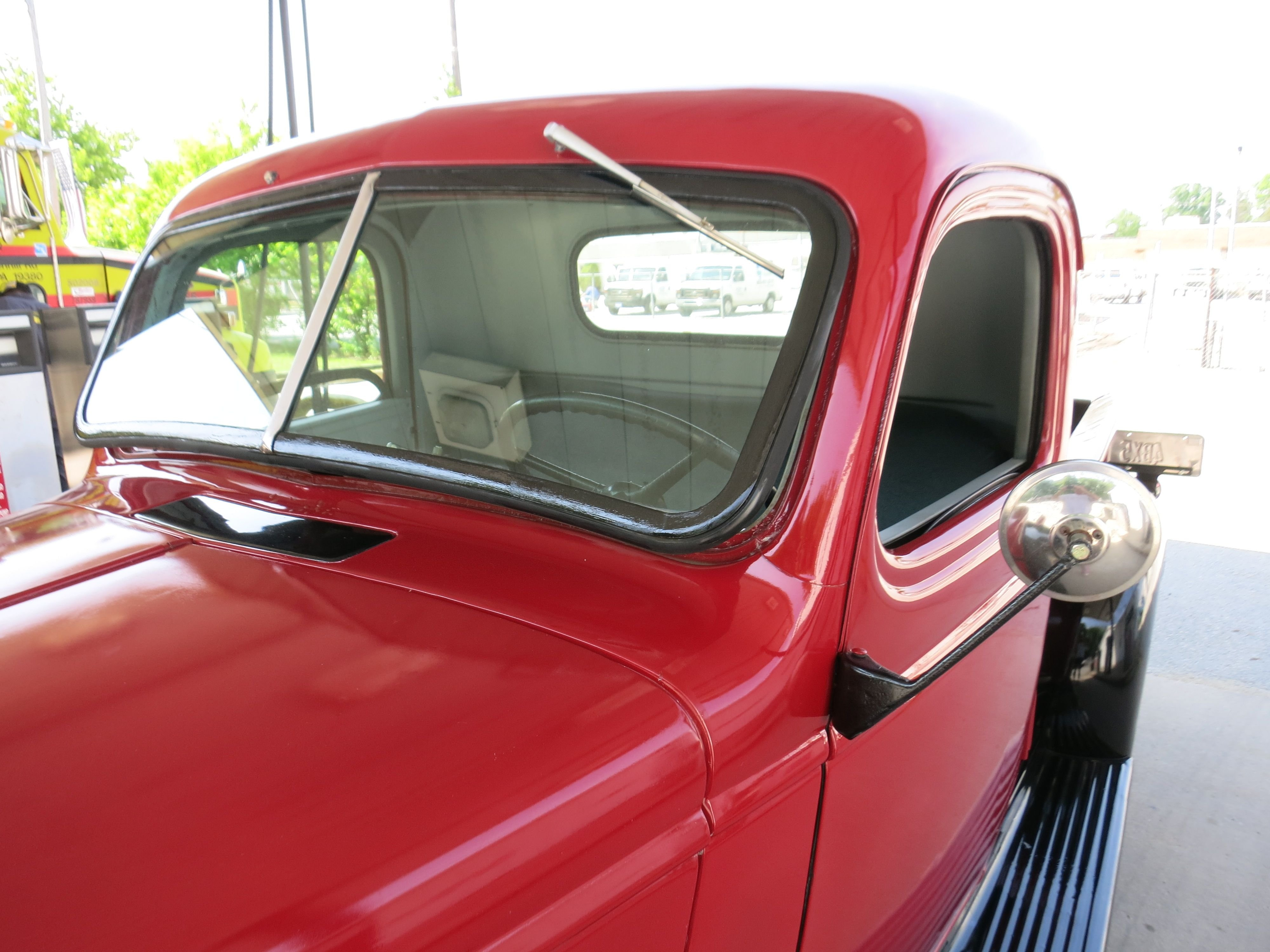 1942 GMC 1/2 Ton Pickup