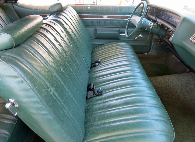 1973 Chevrolet Caprice