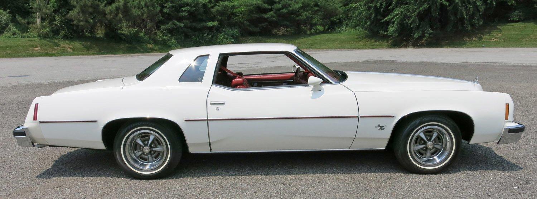 1977 Pontiac Grand Prix
