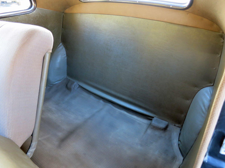 1939 Oldsmobile 60 Series