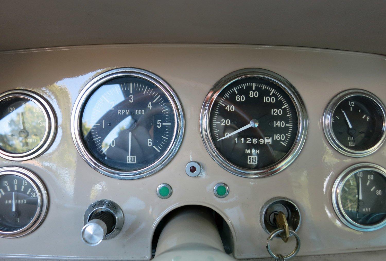 1963 Studebaker Avanti