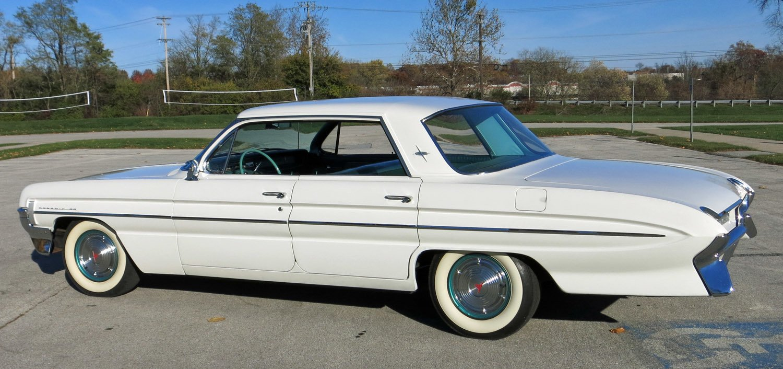 1961 Oldsmobile Dynamic