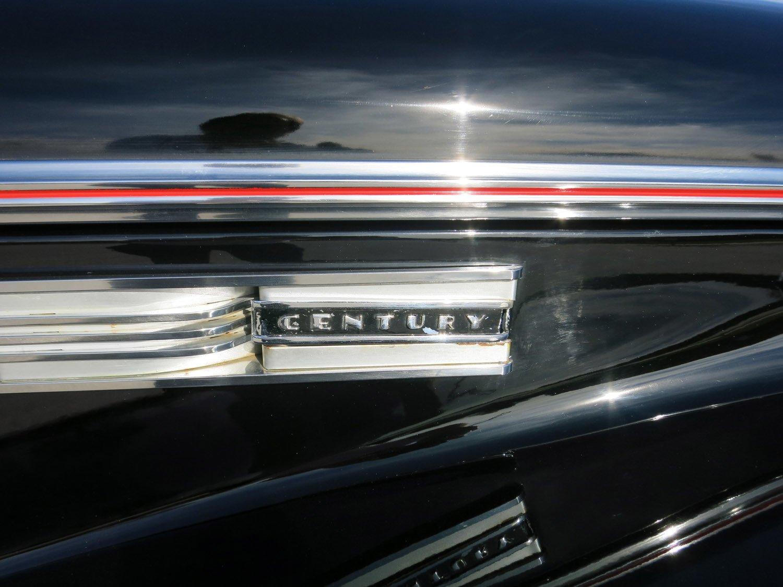 1940 Buick Century