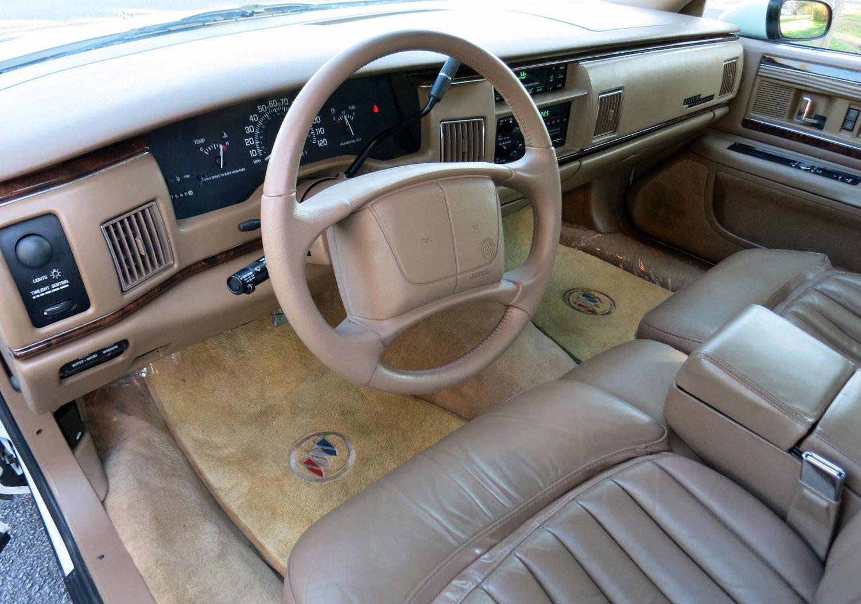1994 Buick Roadmaster