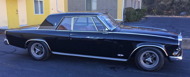 1964 Studebaker Gran Turismo