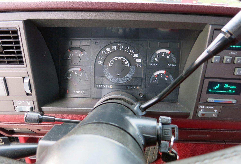1990 Chevrolet Silverado
