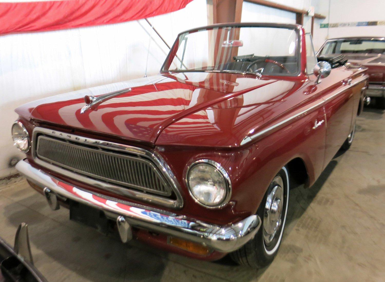 1963 Rambler American