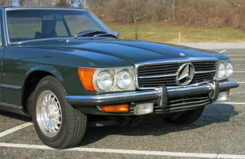 1972 Mercedes-Benz 350