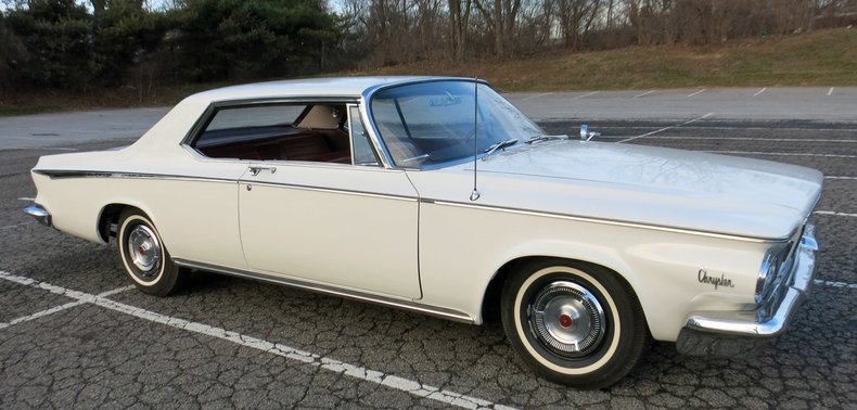 1964 Chrysler Newport For Sale
