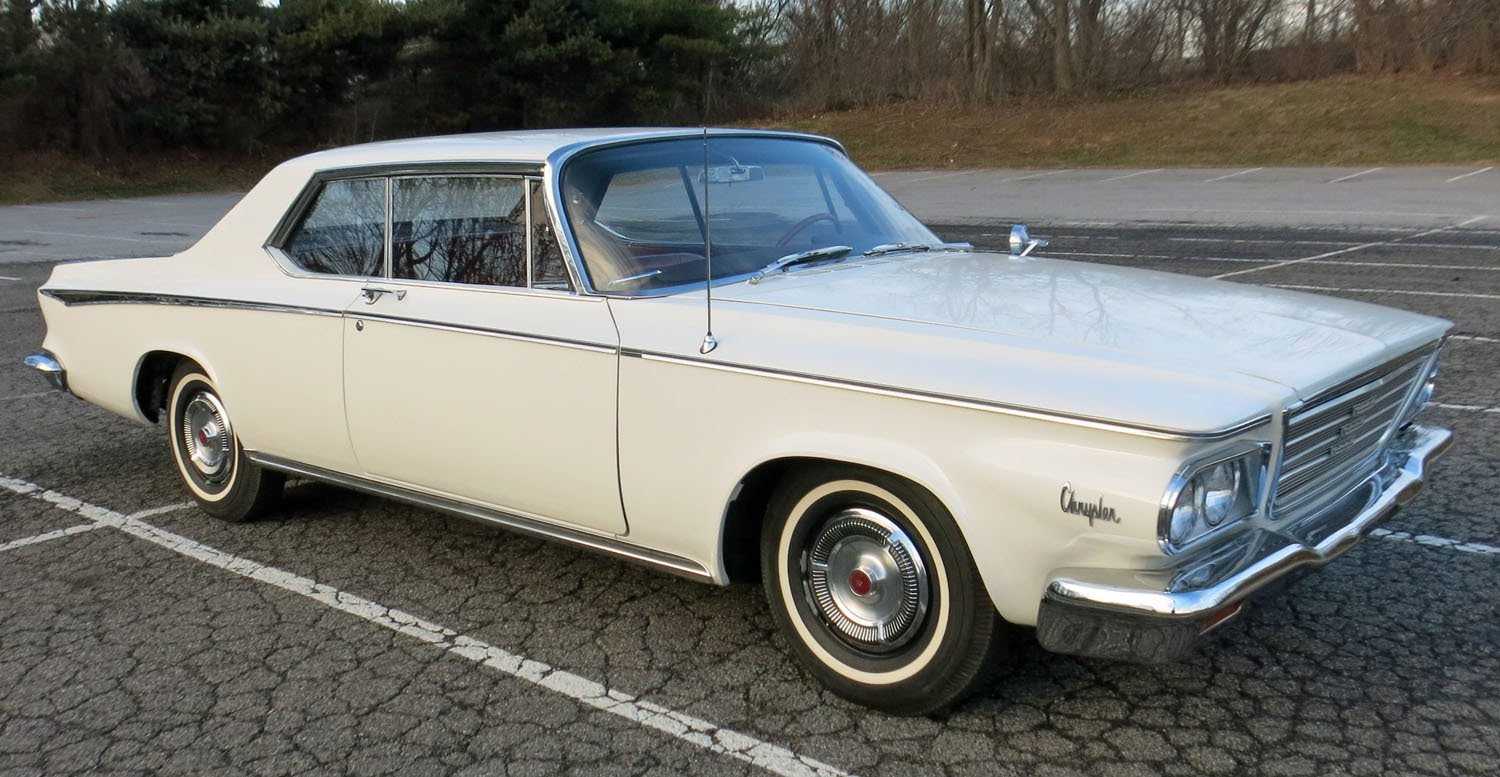 1964 Chrysler Newport