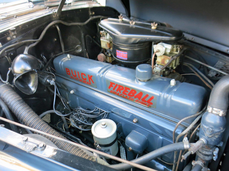 1941 Buick Century