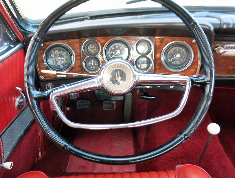 1963 Studebaker Gran Turismo