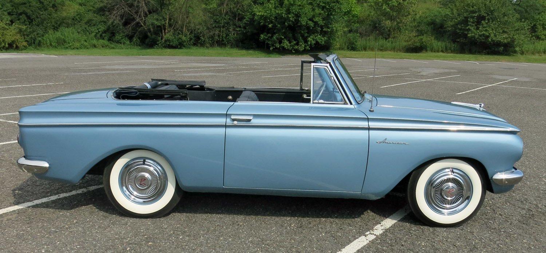 1961 Rambler American