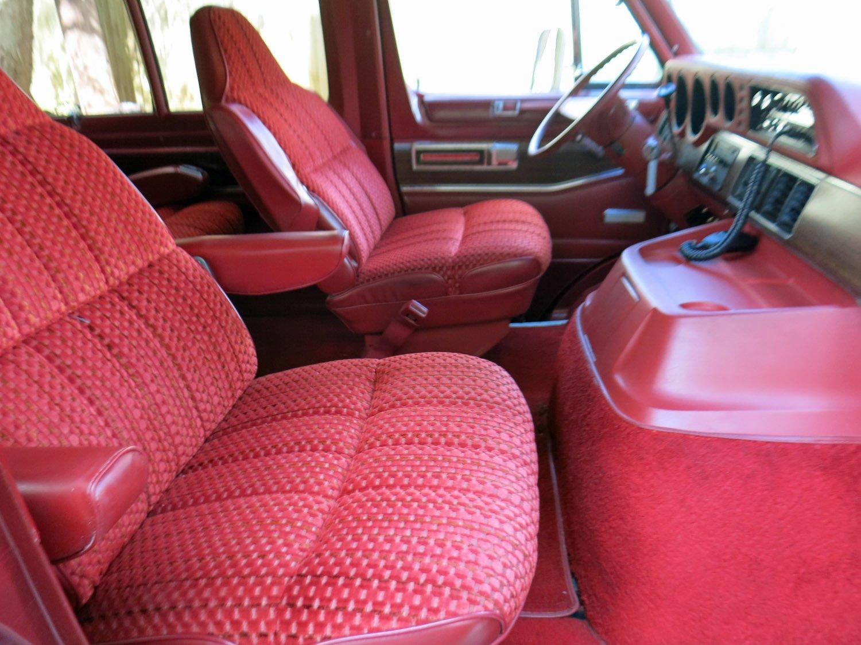 1978 Dodge D200