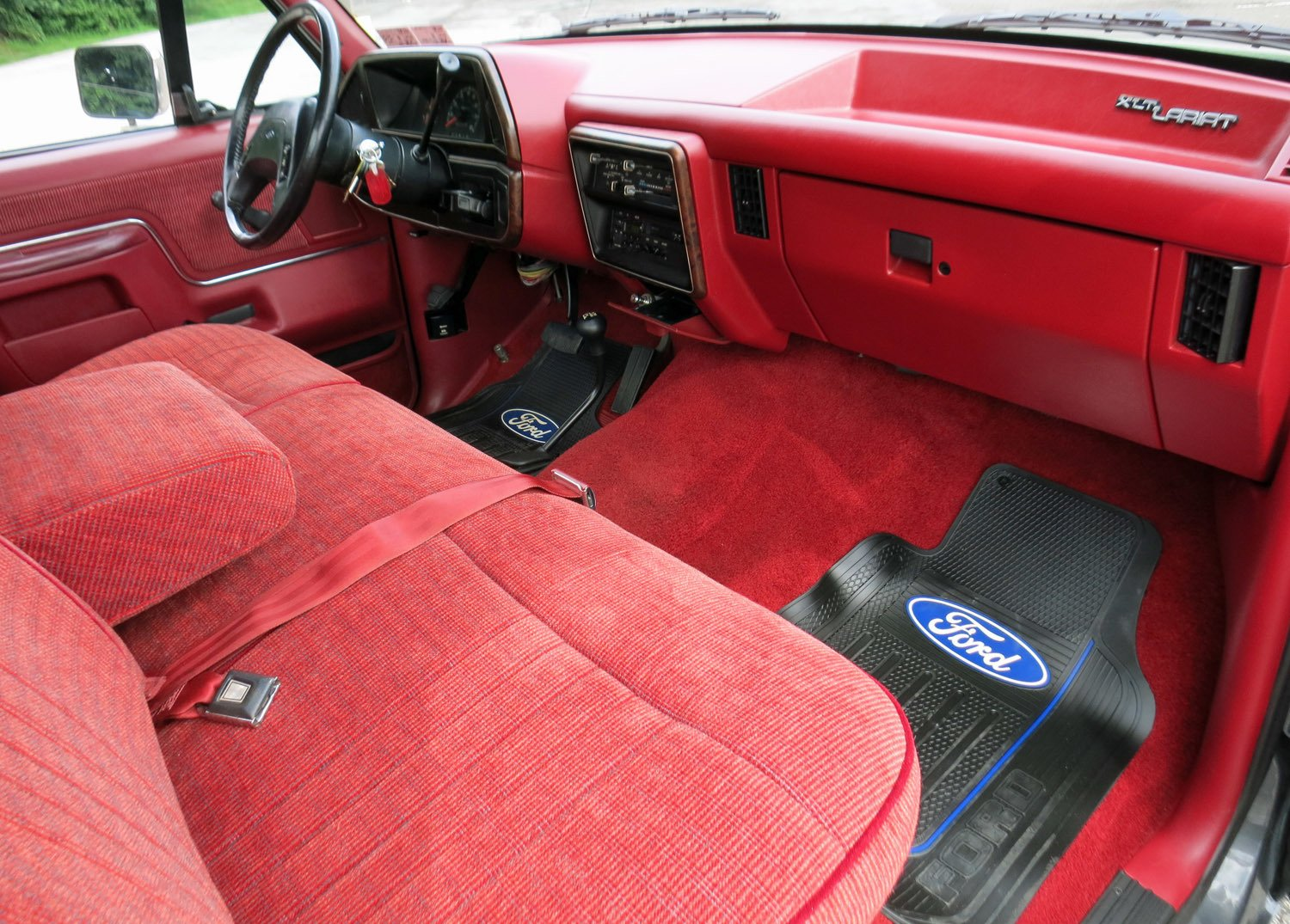 1988 Ford F150