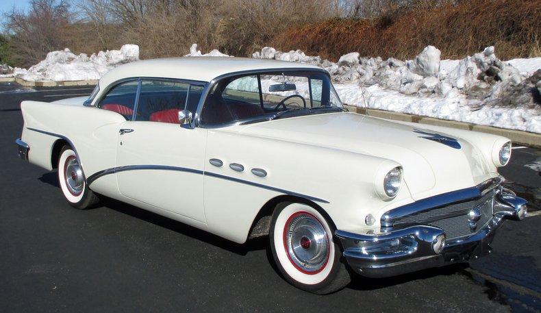1956 buick special riviera