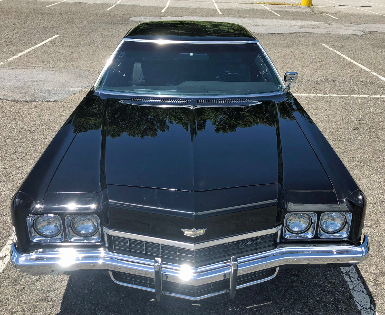 1972 Chevrolet Caprice for sale #88882 | MCG