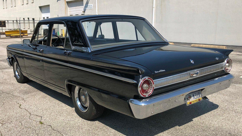 1963 Ford Fairlane   Berlin Motors