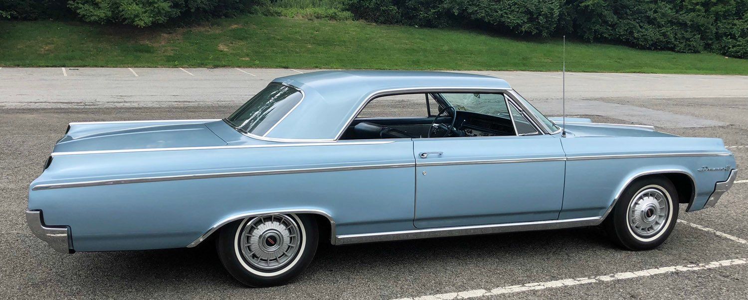 1964 Oldsmobile Dynamic 88
