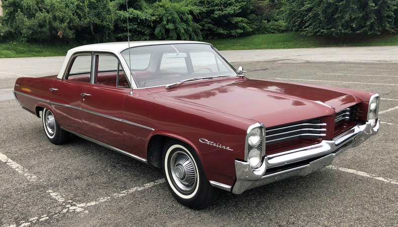 1964 Pontiac Catalina For Sale