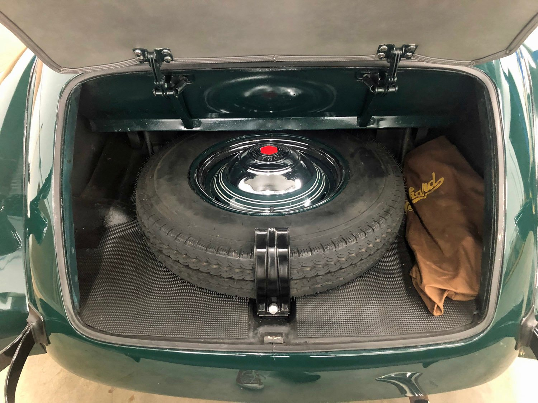 1937 Packard 120