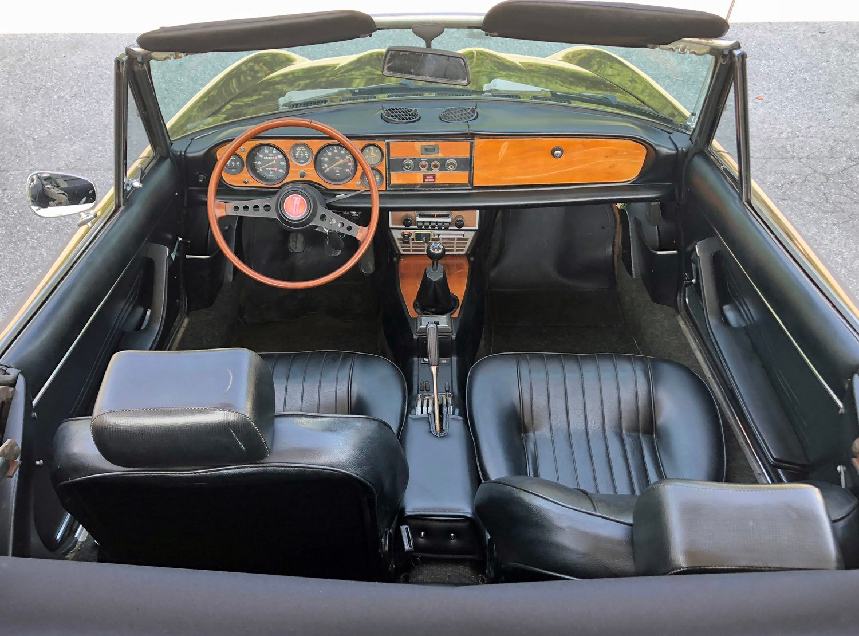 1974 Fiat 124