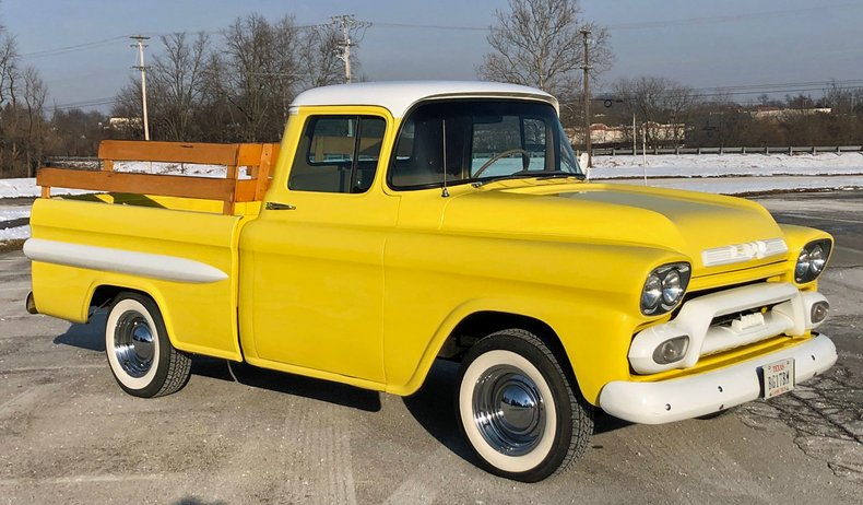 1959 gmc 1 2 ton pickup