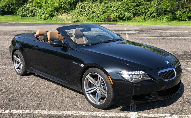 2008 BMW M6 For Sale