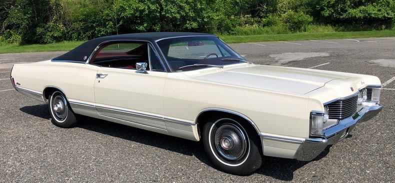 1968 Mercury Marquis For Sale