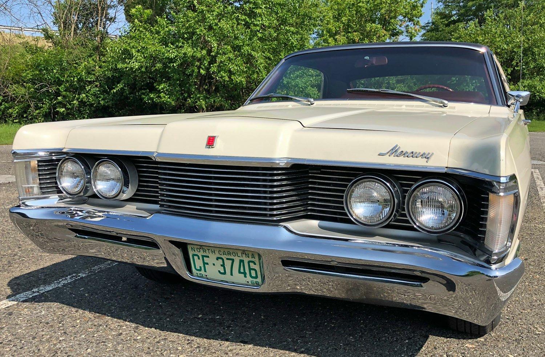1968 Mercury Marquis