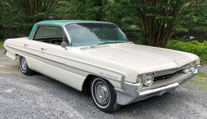 1961 Oldsmobile Super 88 For Sale
