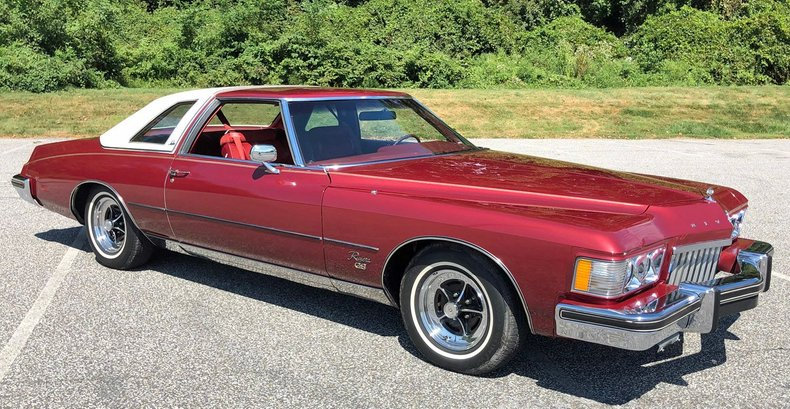 1974 Buick Riviera For Sale