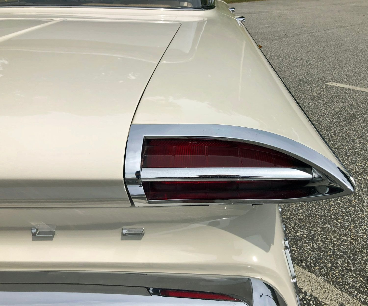 1960 Oldsmobile Super 88