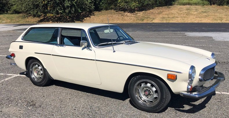 1973 Volvo 1800ES Sport Wagon For Sale
