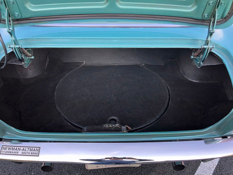 1964 Studebaker Avanti
