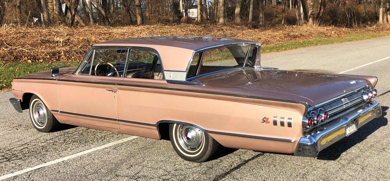 1963 Mercury Monterey