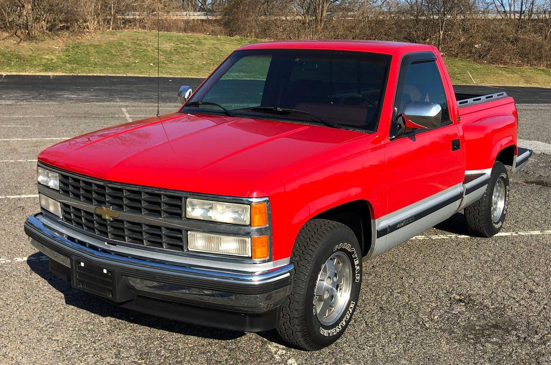 1993 Chevrolet 1500