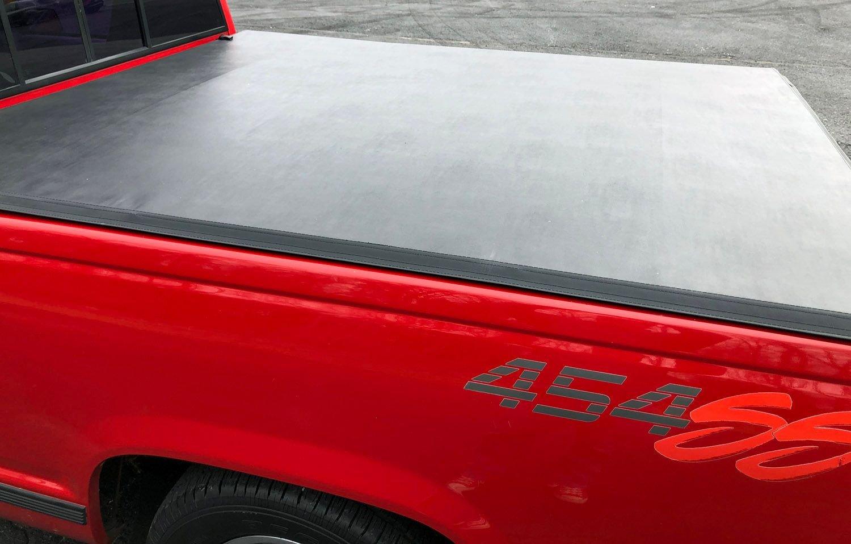 1992 Chevrolet 454 SS Silverado