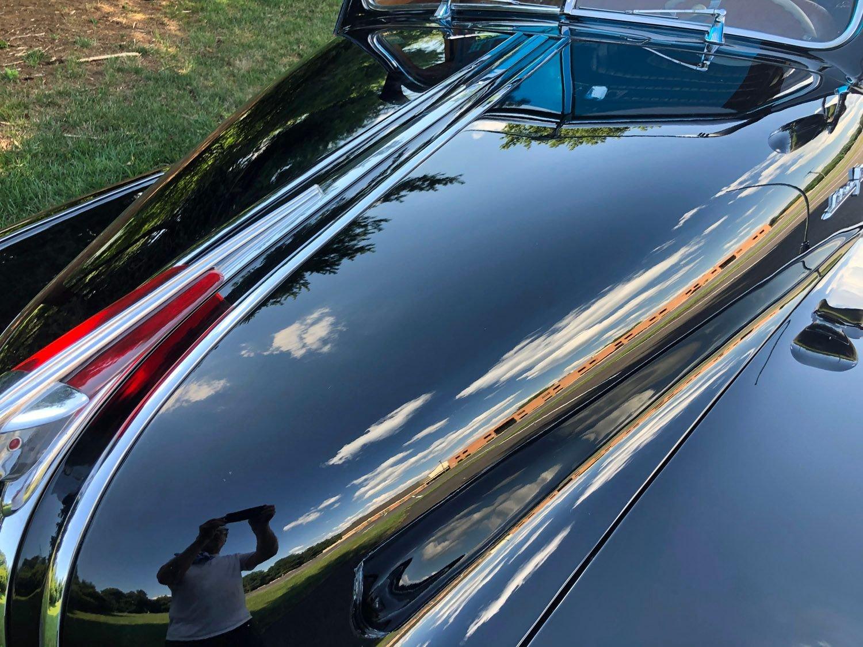 1948 Pontiac Silverstreak