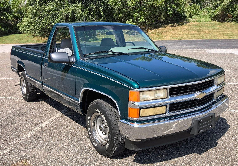 1996 Chevrolet 1500