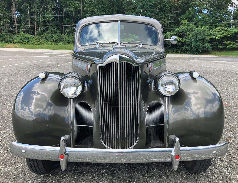 1940 Packard 110