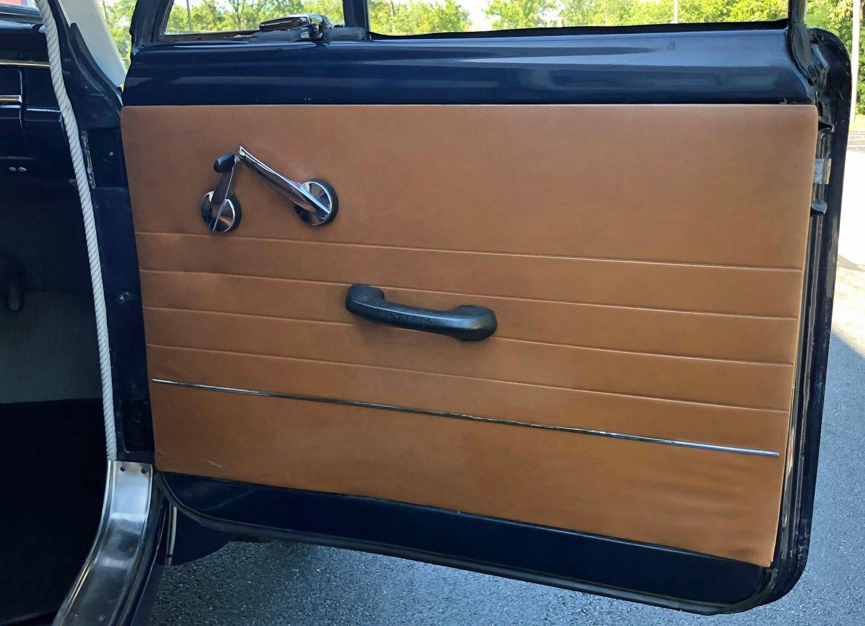 1967 Volvo Duett Wagon