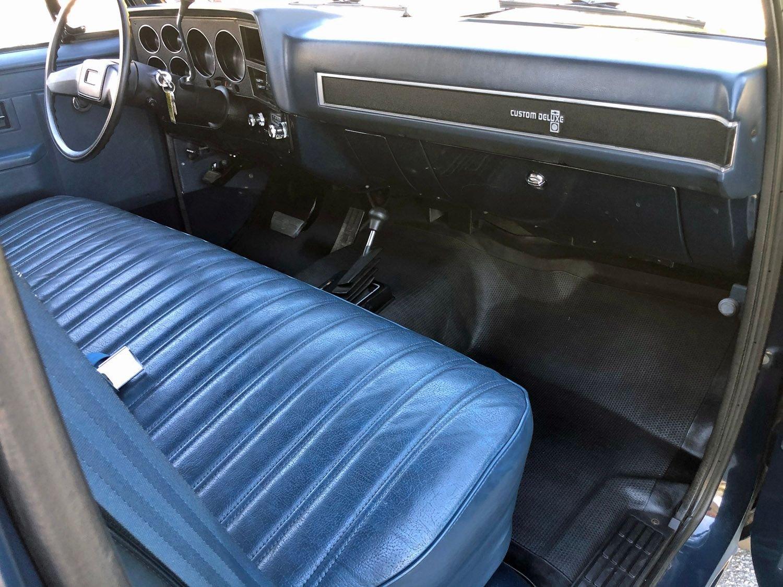 1987 Chevrolet K-20