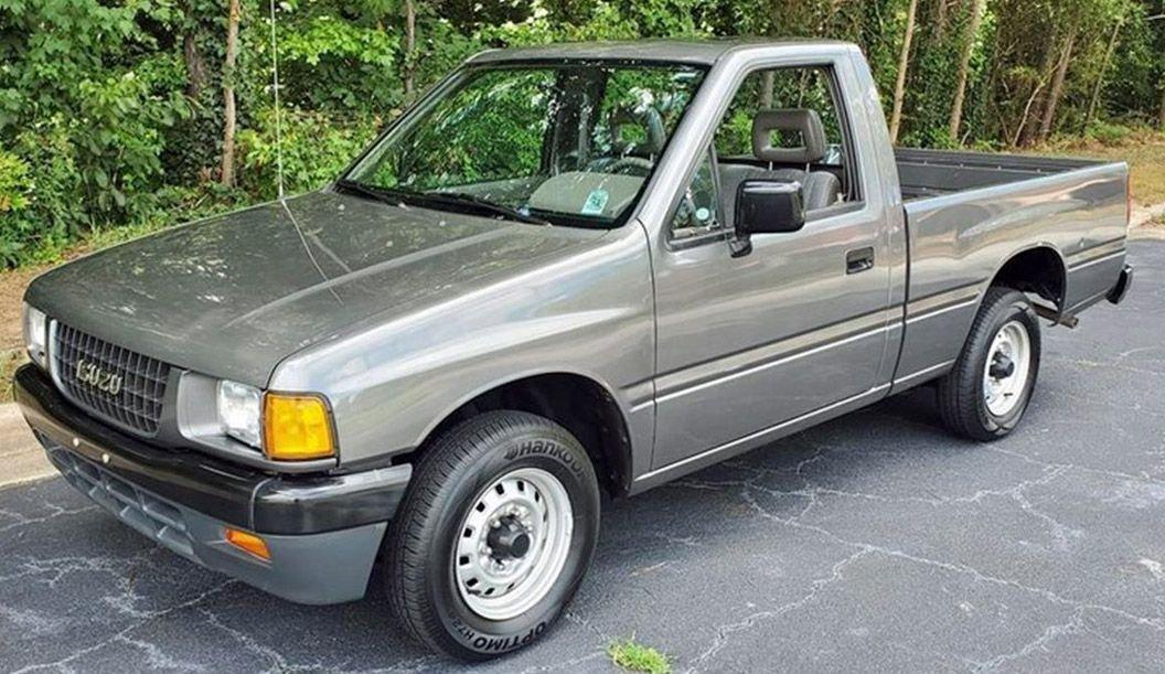 1993 Isuzu Pick-up