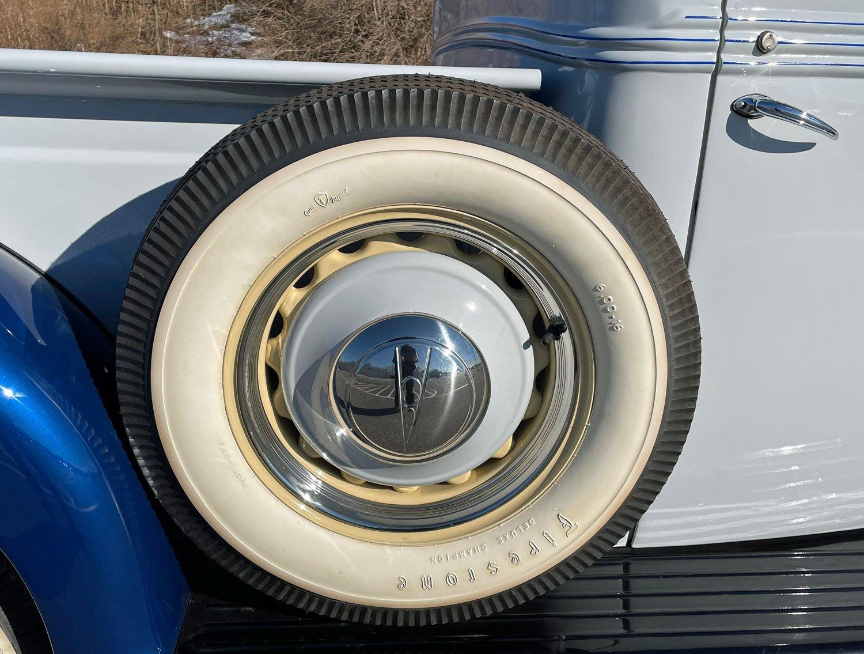 1939 Ford 1/2 Ton Pickup