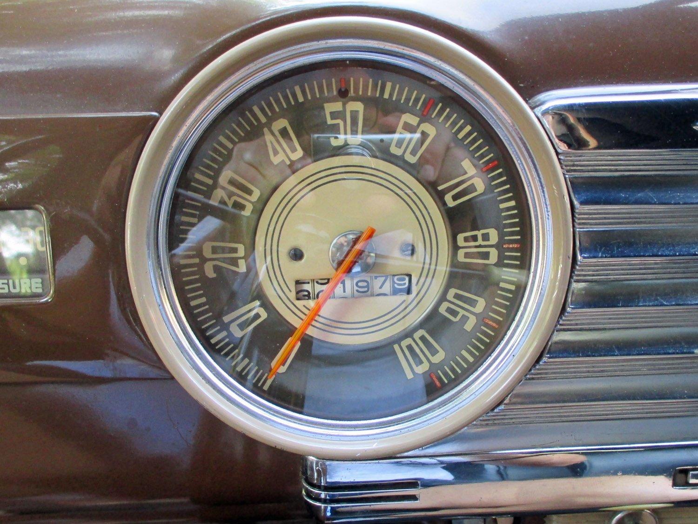 1947 Chevrolet Stylemaster