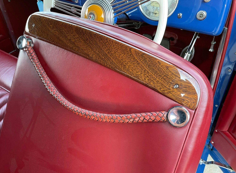 1948 Alfa Romeo 6C 2500