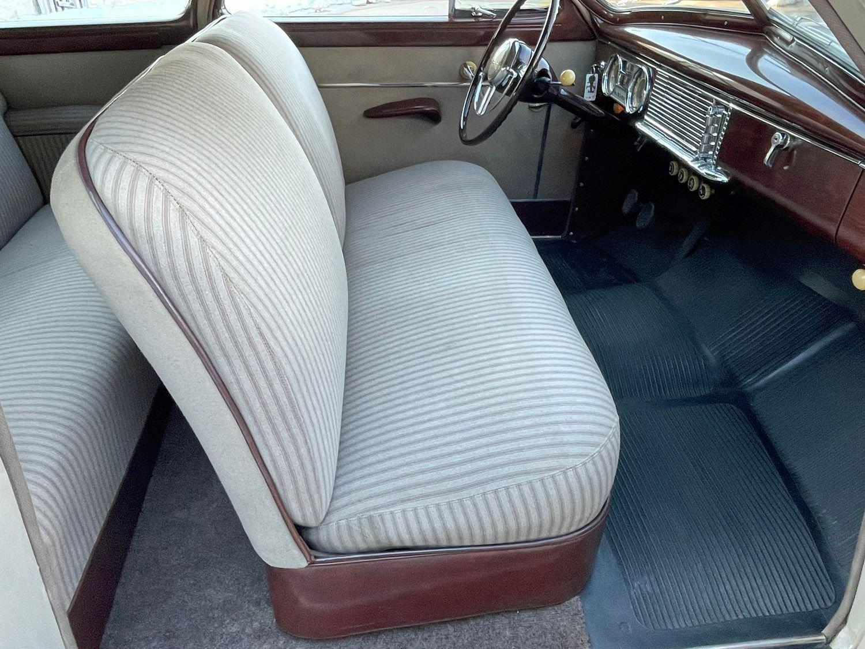 1949 Packard Eight
